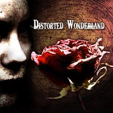 New Distorted Wonderland Artwork Revealed