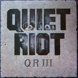 Quiet Riot Albums To Be Reissued By Rock Candy Records