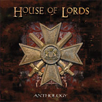 House Of Lords Prepare 'Anthology'