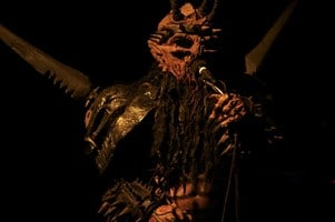 GWAR Announce Shows In Australia And New Zealand