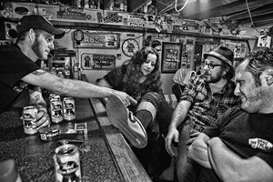 American Speedway Streaming New Song