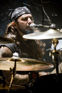 Drummer Mike Portnoy Leaves Dream Theater
