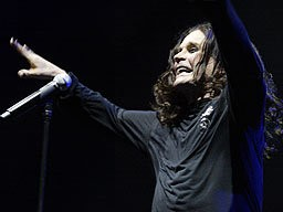 Ozzy Osbourne Announces North American Tour Dates With Rob Halford