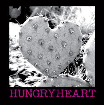 Hungryheart Announce New Bass Player