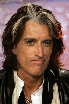Joe Perry Frustrated Over Steven Tyler Accident
