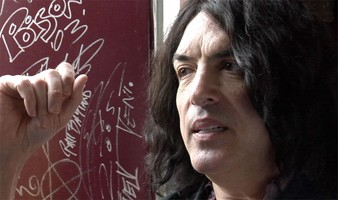 Paul Stanley, Slash And Mark Slaughter Featured In 'Turn It Up!' Guitar Documentary