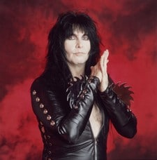 W.A.S.P.'s Blackie Lawless Renounces And Denounces