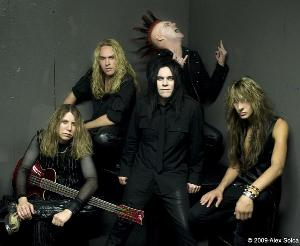 Lizzy Borden Signs With A.R.M. Entertainment