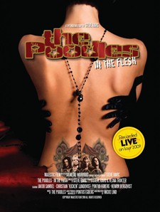 The Poodles Set To Release 'No Quarter' CD and 'In The Flesh' DVD On November 5th