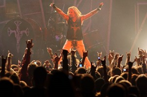 Vince Neil Gets New Court Date In Vegas DUI Case