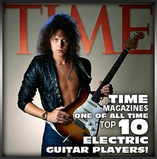 Yngwie Malmsteen Ready To Return With 'Relentless'