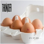 Thunder - Six Of One