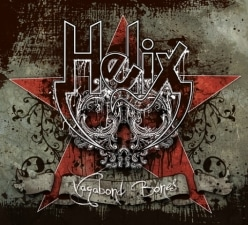 Helix Returns With Vagabond Bones, Pre-Orders Available