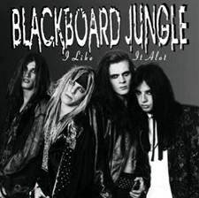 Blackboard Jungle Release 19th Anniversary Edition Of 'I Like It Alot'