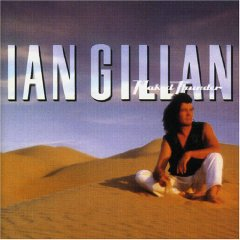 Ian Gillan Re-Releases Due In November