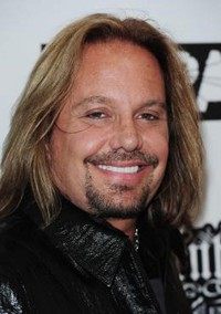 Vince Neil Bought Private Jet For His Dogs
