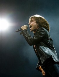 Europe's Joey Tempest Launches Radio Show On Planet Rock