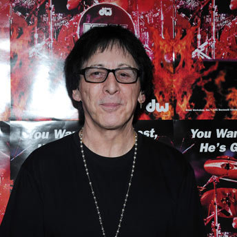 Kiss' Peter Criss Reveals Breast Cancer Nightmare