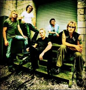 Def Leppard Cancels Third Leg Of 2009 Tour