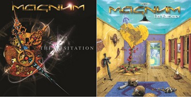 Magnum To Release New Album 'The Visitation' On January 25th