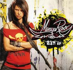 Marya Roxx Signs With Global Music