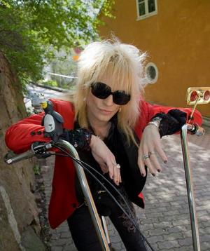 Michael Monroe Putting Together New Solo Project