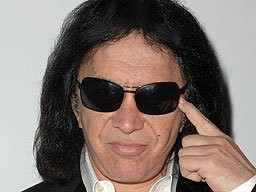 Gene Simmons Threatens To Sue Hackers