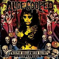 Alice Cooper Releasing Limited Edition Halloween Vinyl