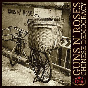 Guns N'Roses Bringing 'Chinese Democracy' Tour To Canada