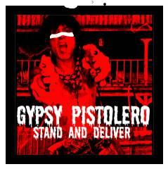Gypsy Pistoleros Releasing 'Duende' In February