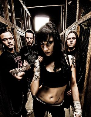 Sister Sin Set To Release True Sound Of The Underground In 2010
