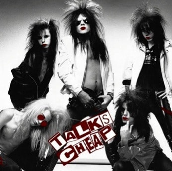 Talks Cheap Gets Official CD Release