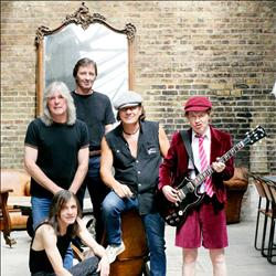 AC/DC Fans Want band To Change The Setlist