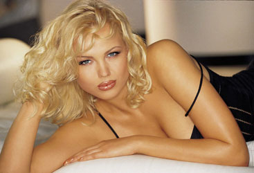 Motley Crue Books Playboy Playmate For New Video