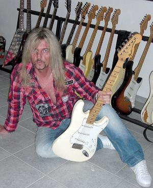Axel Rudi Pell Putting The Finishing Touches On New Songs
