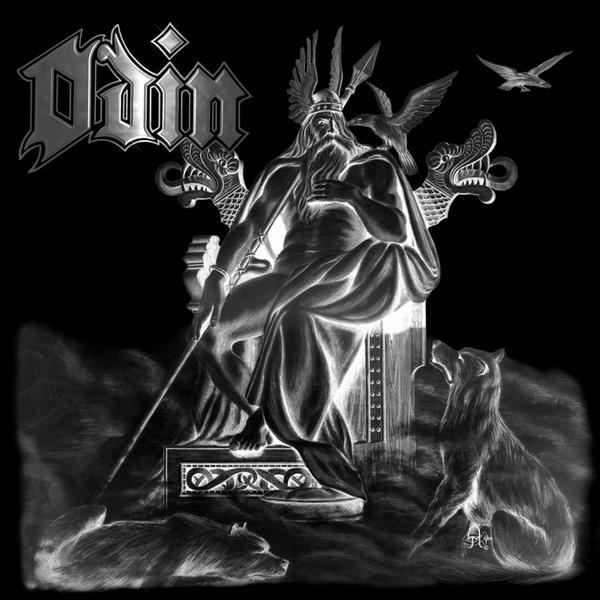 Odin To Release 'Best Of' CD