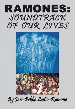 Ramones Soundtrack Of Our Lives Book Honors Band's Legacy