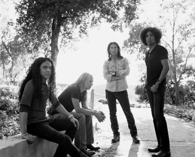 Alice In Chains Announce Full North American Tour