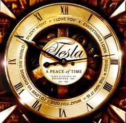 Tesla - A Peace Of Time