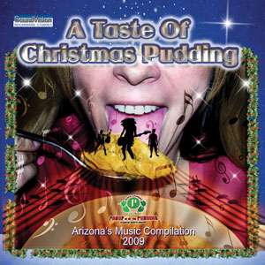 Alice Cooper's Taste Of Christmas Pudding CD To Feature Badland's Bassist