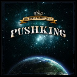 Paul Stanley, Alice Cooper And More Guest On Pushking's 'The World As We Love It'