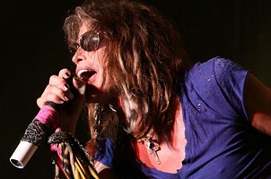 Steven Tyler Is A Perfect 'American Idol' Replacement Says Simon Cowell