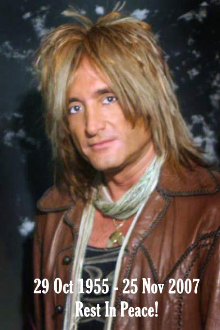 Frankie Banali Remembers Kevin DuBrow's Death One Year Ago