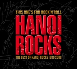 Hanoi Rocks Releases Best Of Compilation