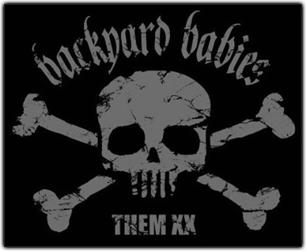 Backyard Babies Them XX Box Set Available For Pre-Order