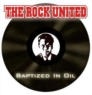 The Rock United Release Baptized In Oil