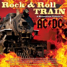 'Rock & Roll Train: A Millenium Tribute To AC/DC' Due On January 11th