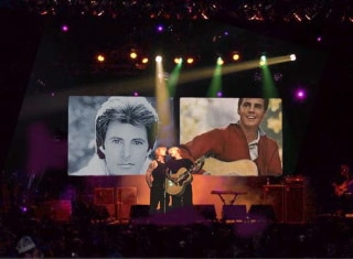 Nelson Brothers Announce The Ricky Nelson Remembered Tour