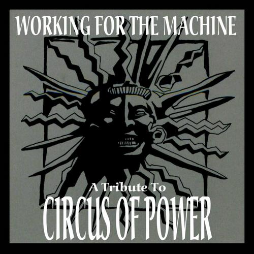 Circus Of Power Debut To Get Reissue Treatment