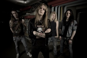 Dirty Passion Preview Tracks From Upcoming CD 'Different Tomorrow'